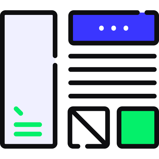 wireframe website web design process