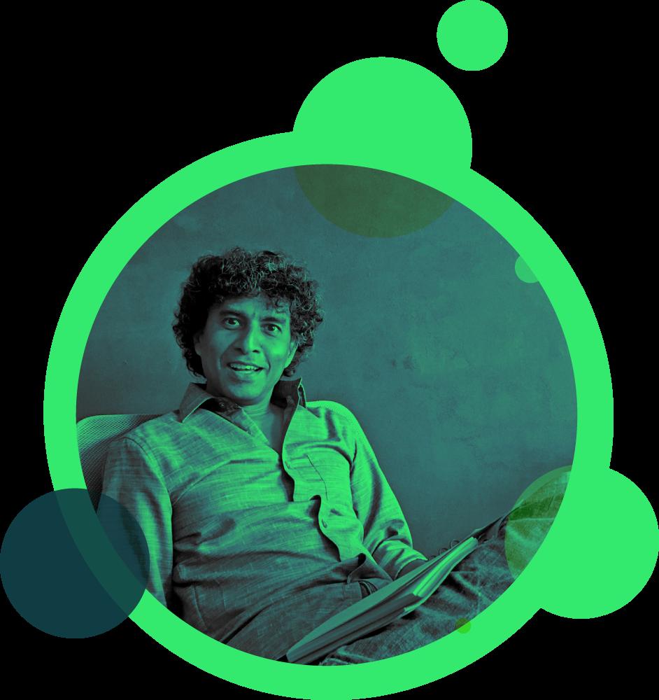 Photo of Joe Jaraved (CAASie.co Founder)