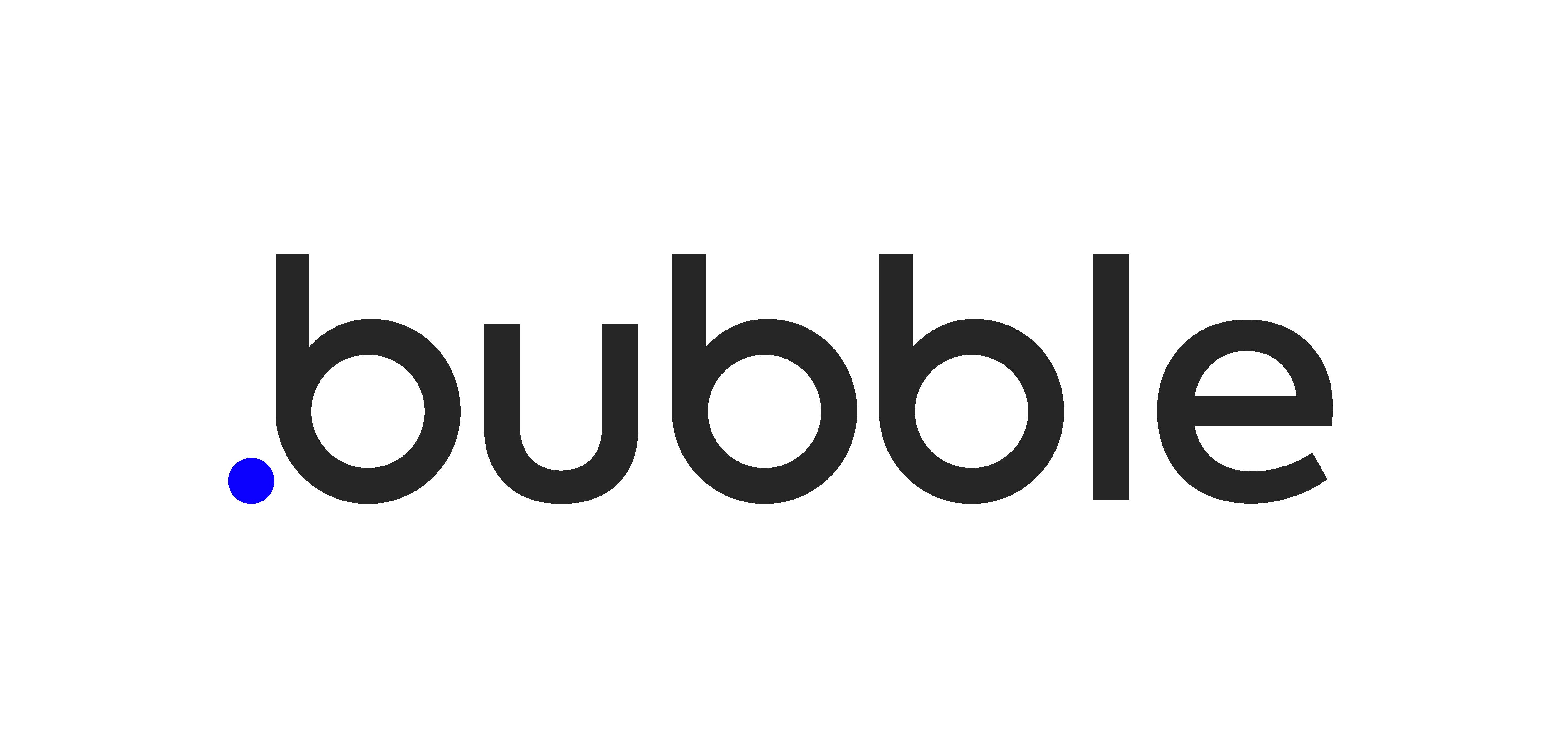 bubble-logo