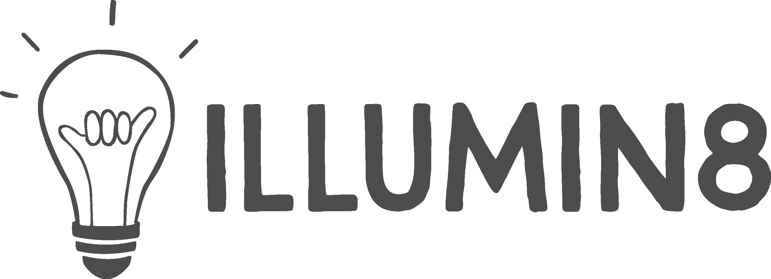 illumin8-logo