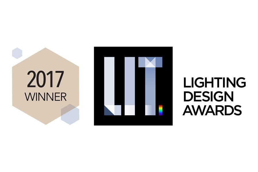 LIGHTING DESIGN AWARDS 2017