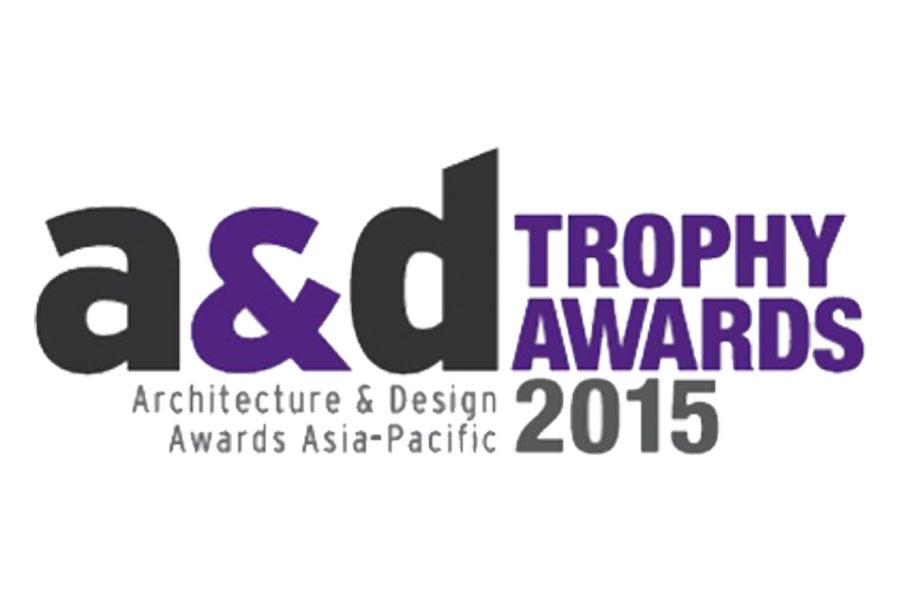 A&D TROPHY AWARDS 2015, PROFESSIONAL INTERIOR DESIGN, BEST RESTAURANT