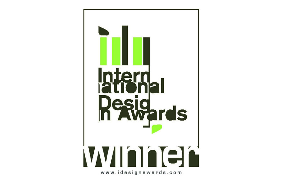INTERNATIONAL DESIGN AWARDS 2015, INTERIOR DESIGN - COMMERCIAL, SILVER AWARD