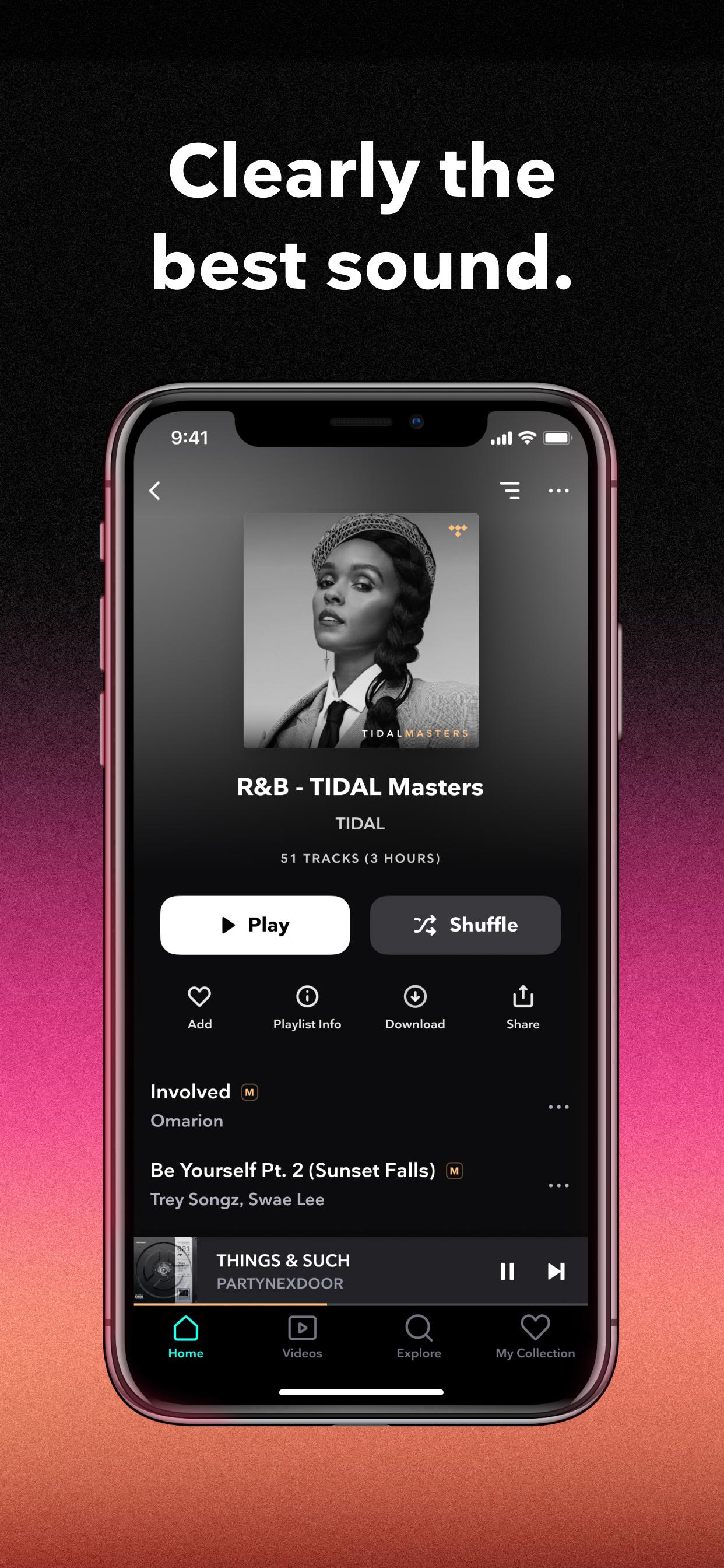 App Store screenshot 1