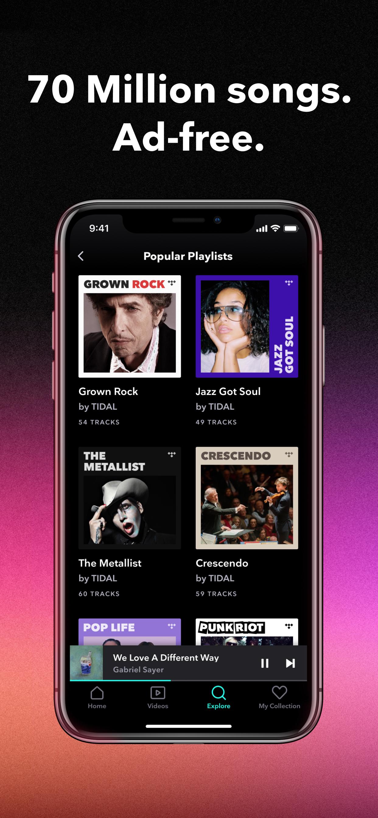 App Store screenshot 2