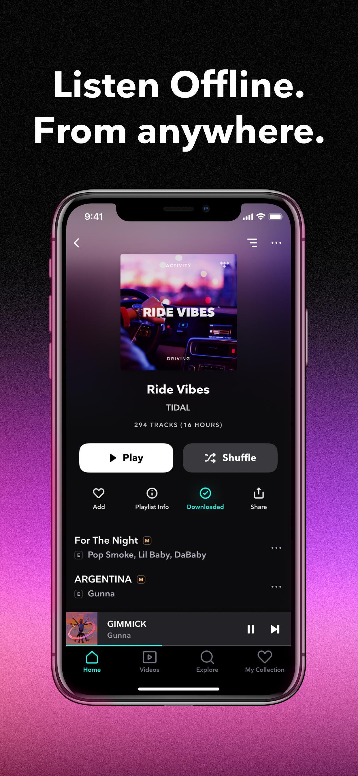 App Store screenshot 3