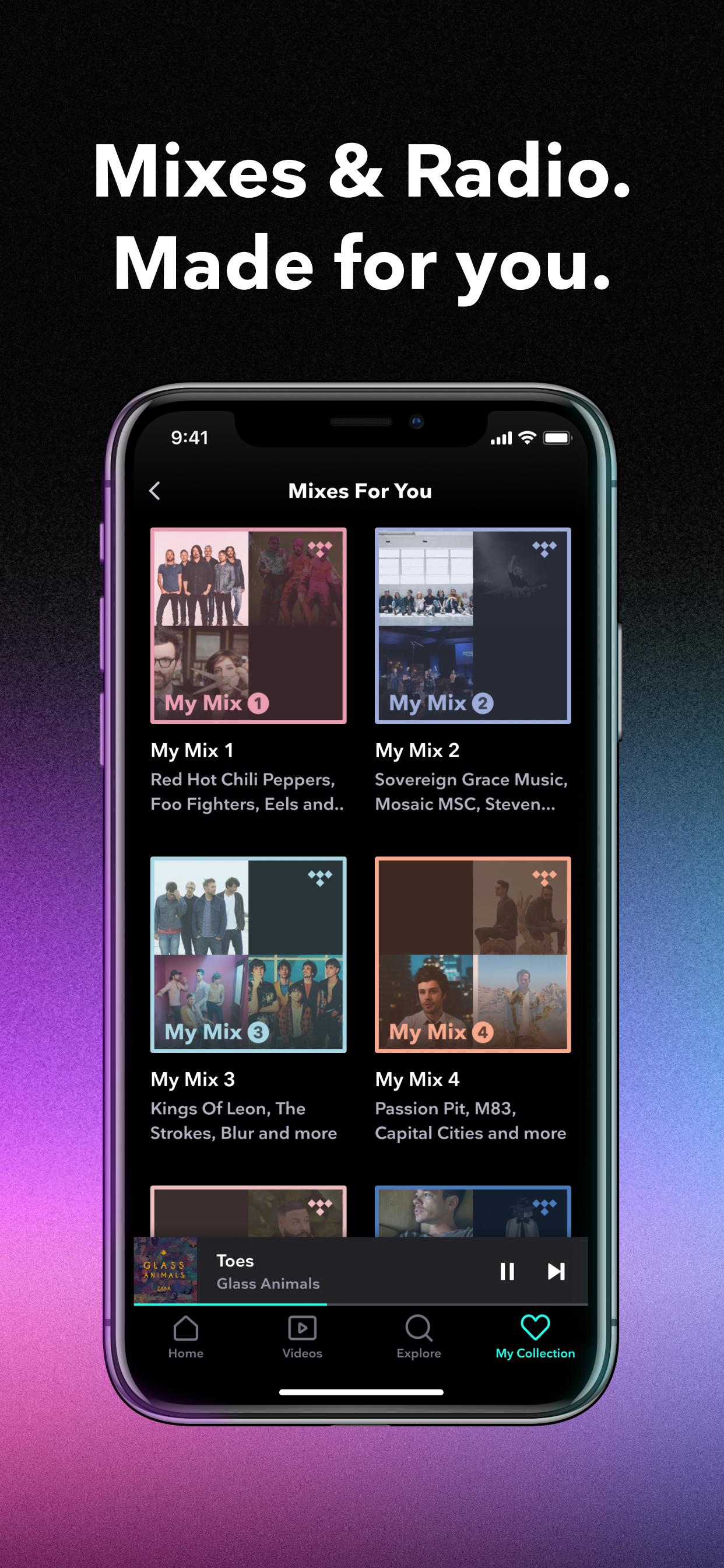 App Store screenshot 4