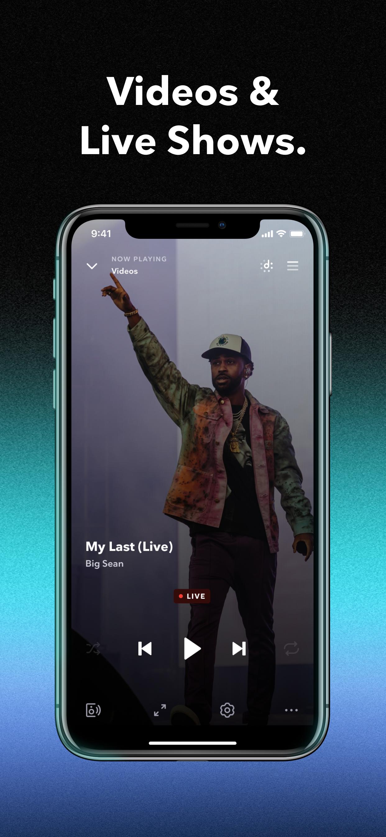 App Store screenshot 6