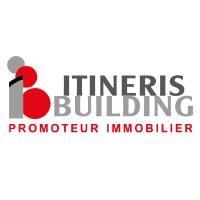 Logo Itineris Building à Clermont-Ferrand