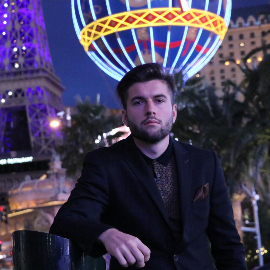 Dorian Puel Directeur Marketing Le Puy de la Com