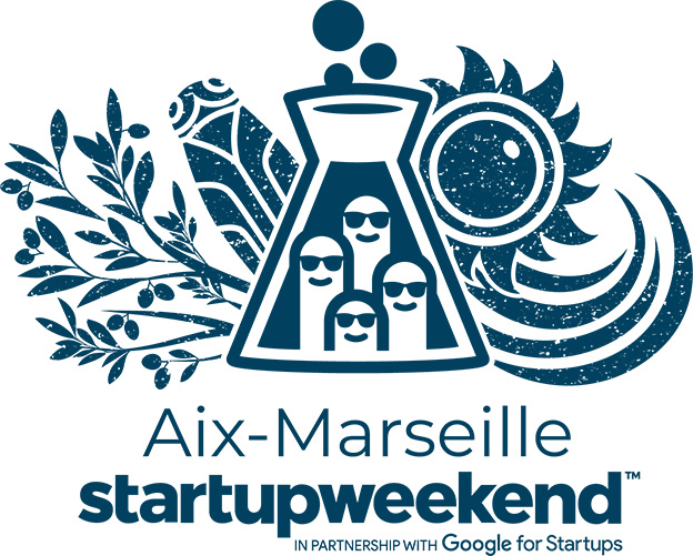 Startup Weekend Aix-Marseille en partenariat avec Google for Startups