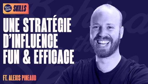 Mettre en place une stratégie de Marketing d'influence fun et efficace