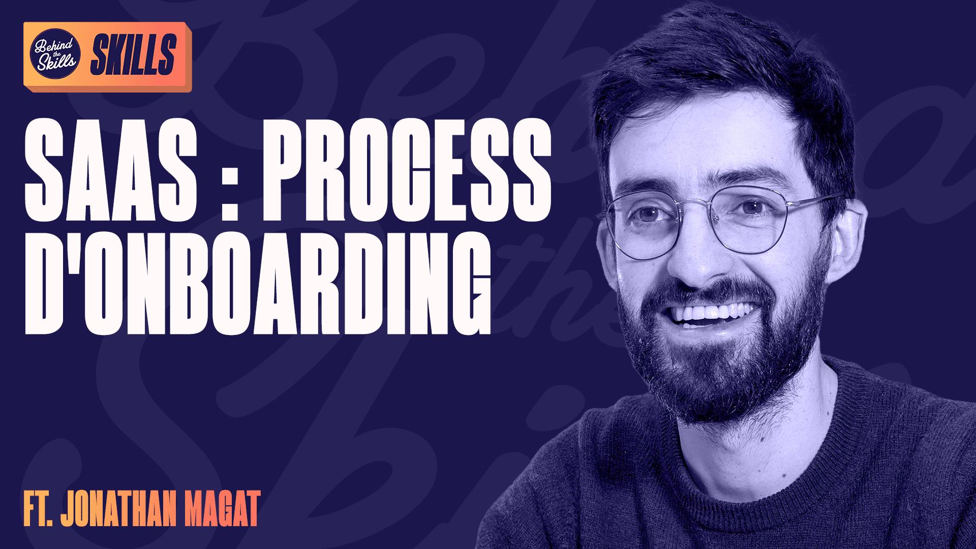 Process d'onboarding pour les SaaS