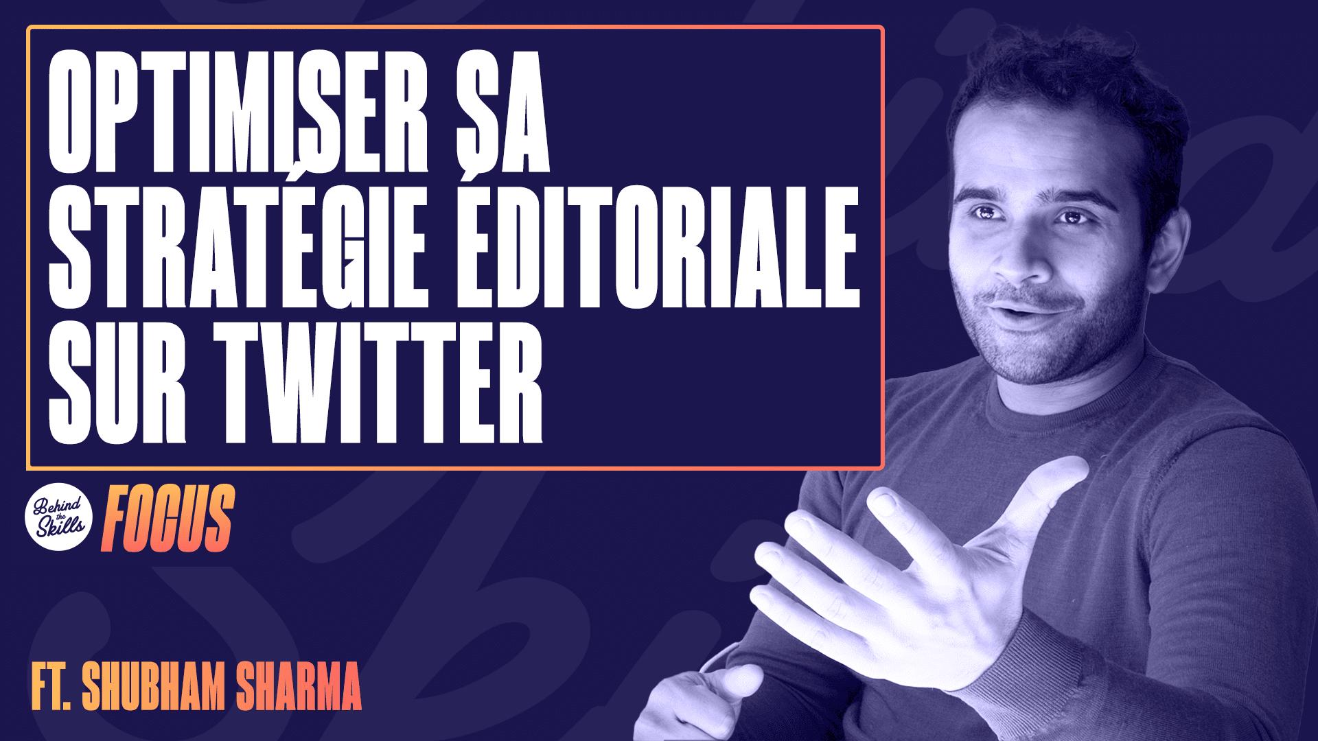 La solution pour publier régulièrement du contenu sur Twitter
