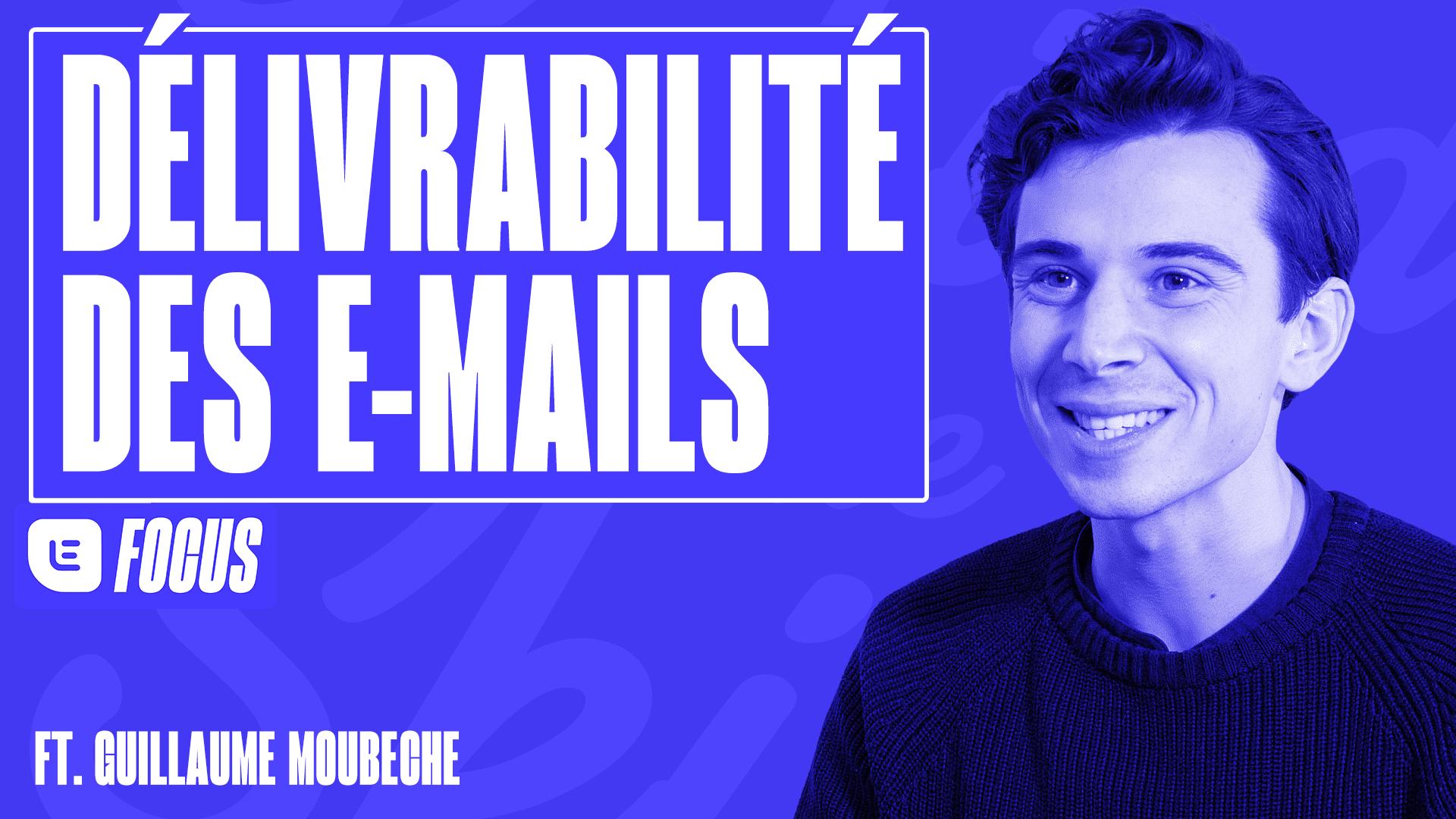 Déliverabilité des emails