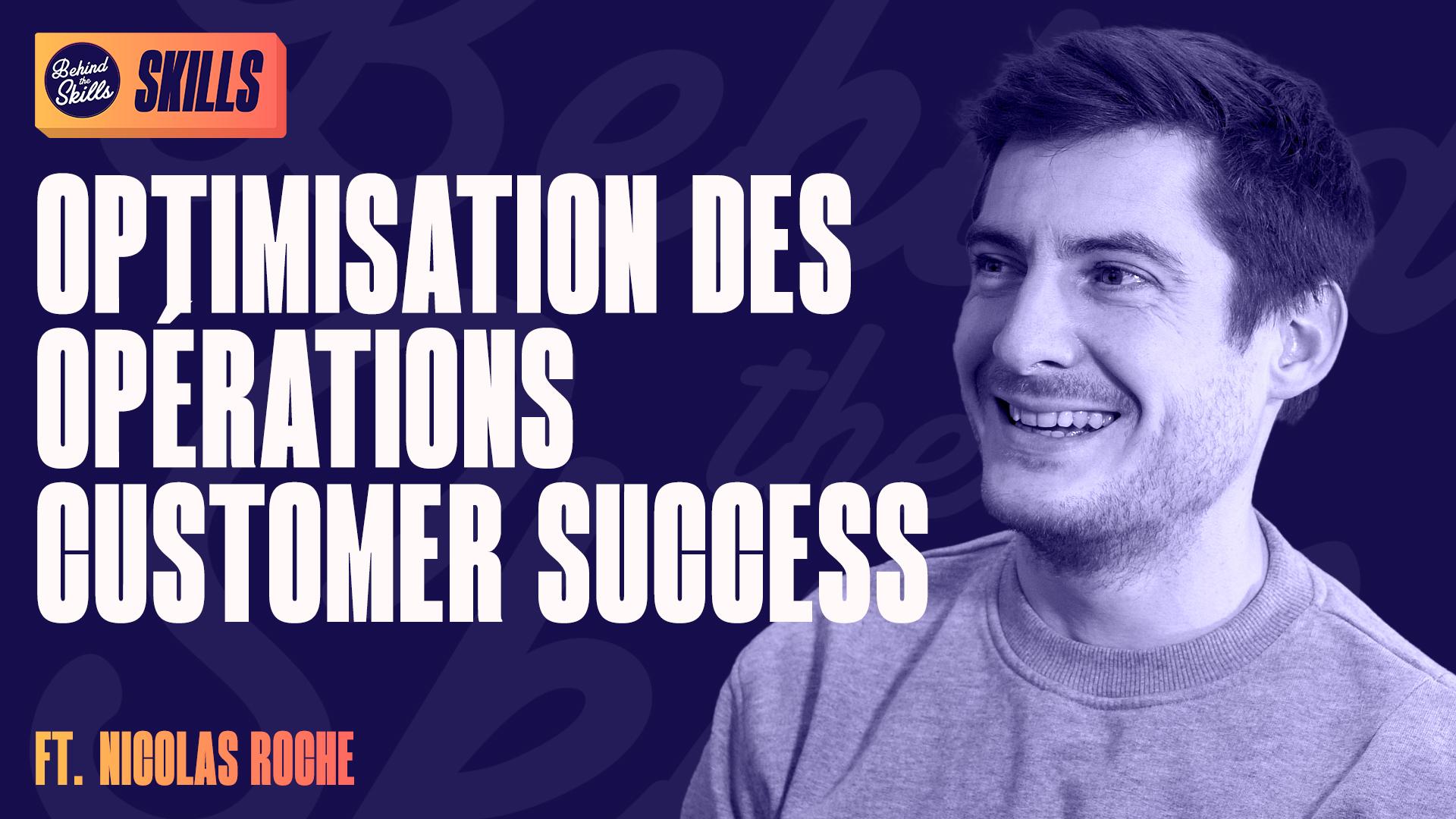 Customer Succes Management : améliorer la satisfaction client