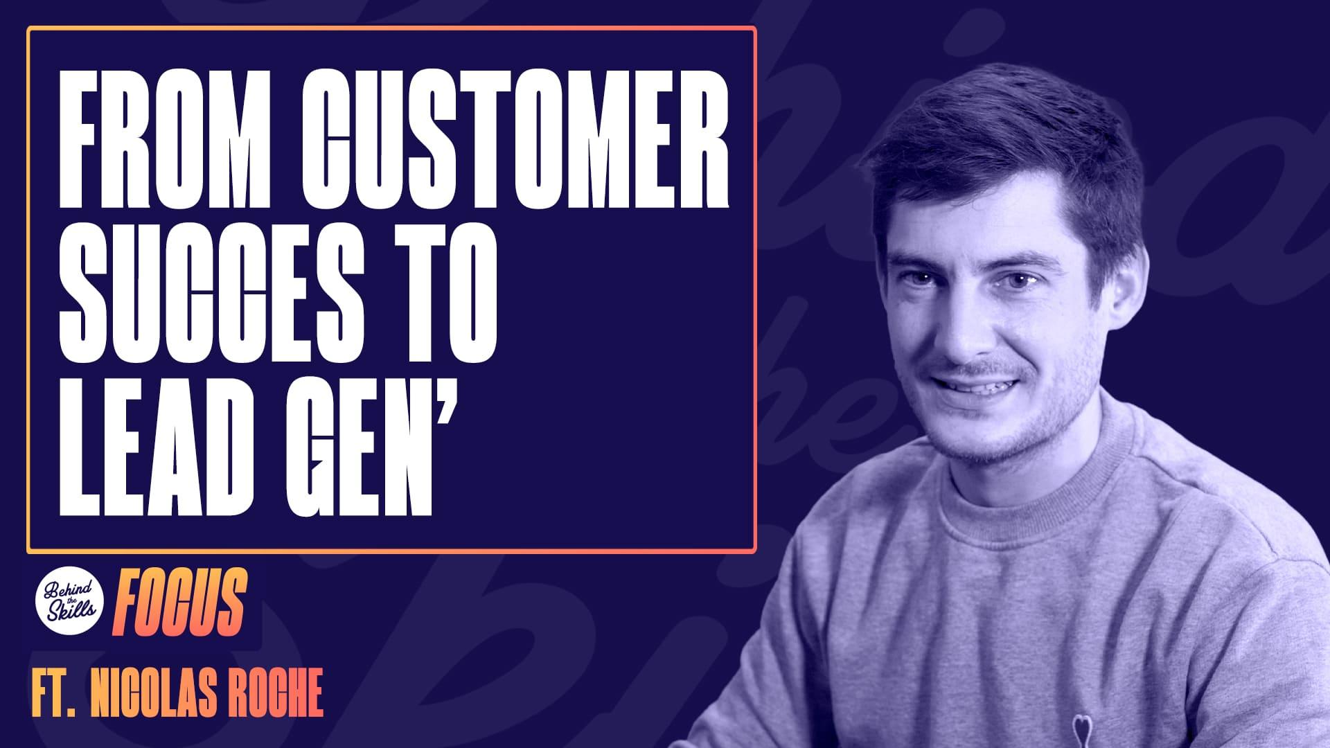 Customer Succes Management : comment générer des prospects ?