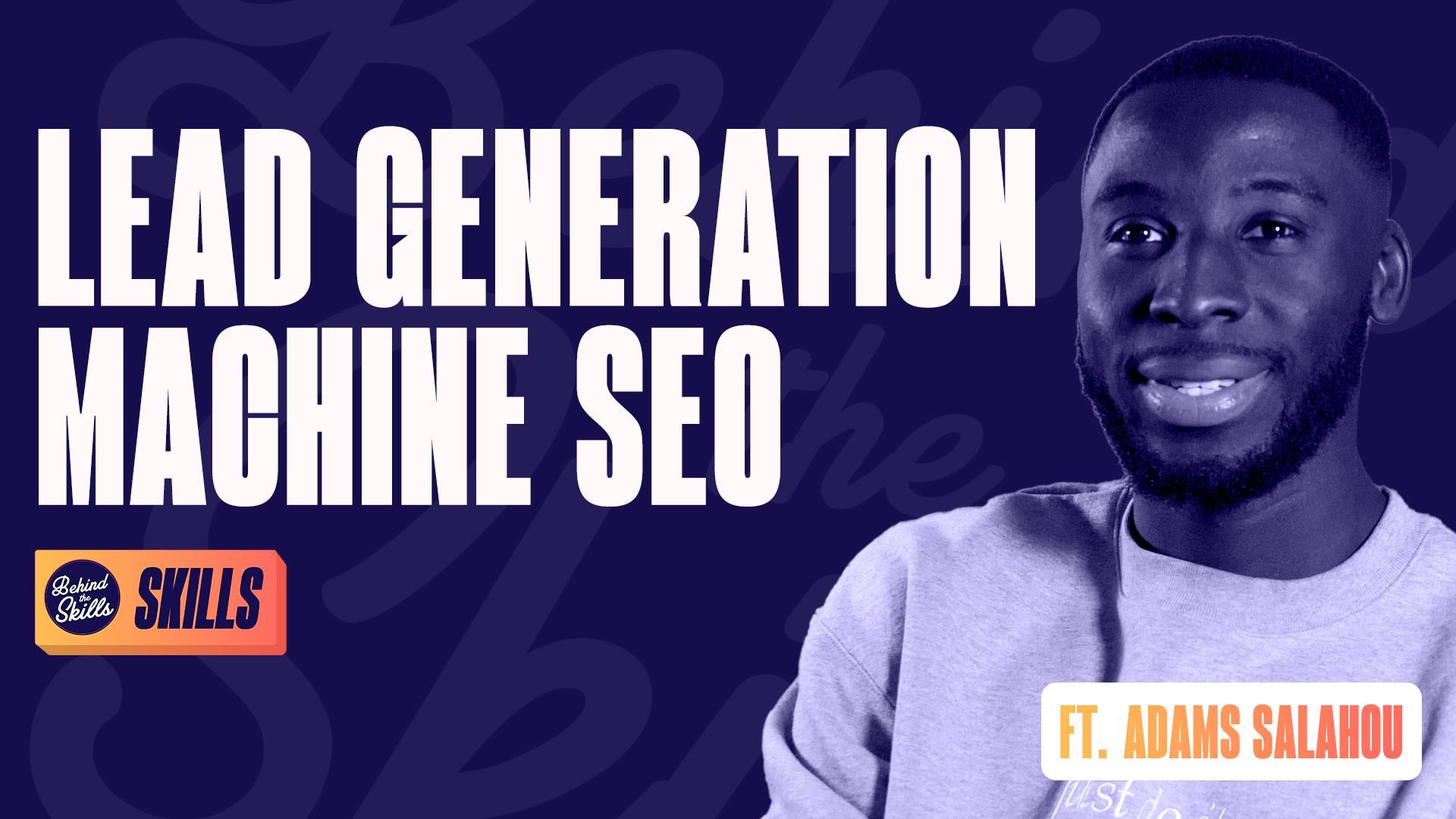 SEO : le site satellite pour créer une Lead Generation Machine