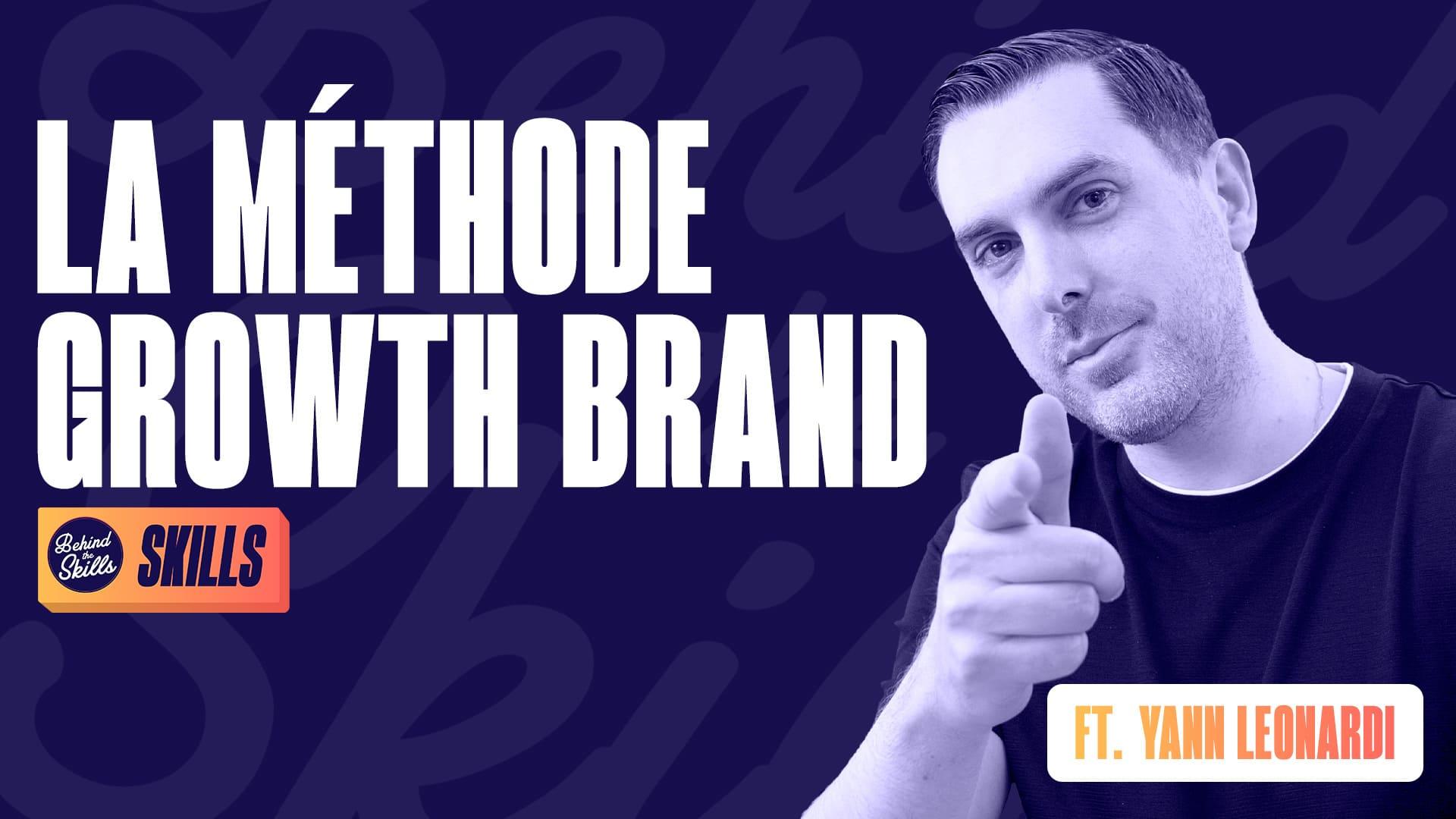 Growth marketing : l'impact du branding sur la croissance