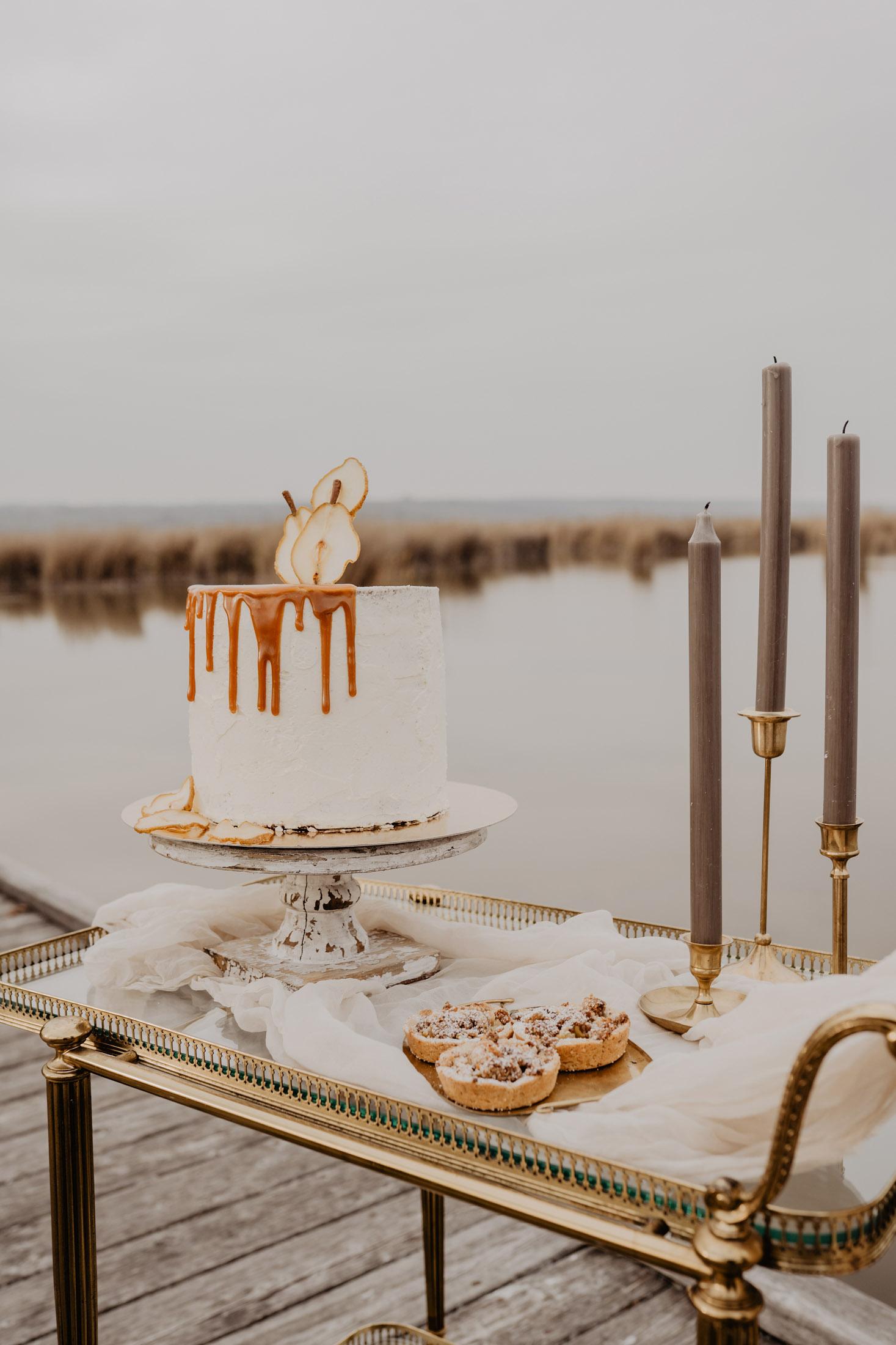 Hochzeitstorte Burgenland