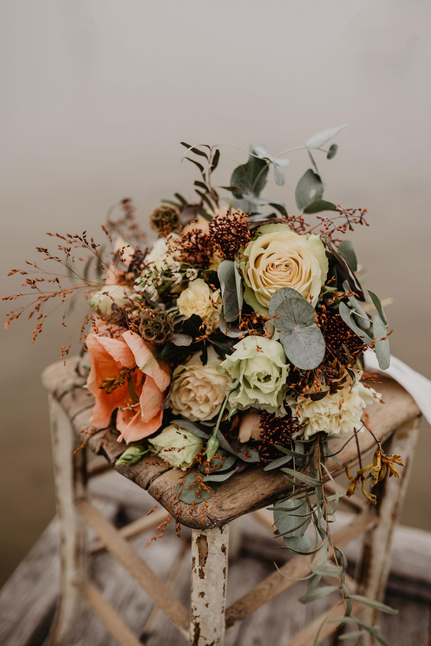 Hochzeitsdeko & Blumen Burgenland