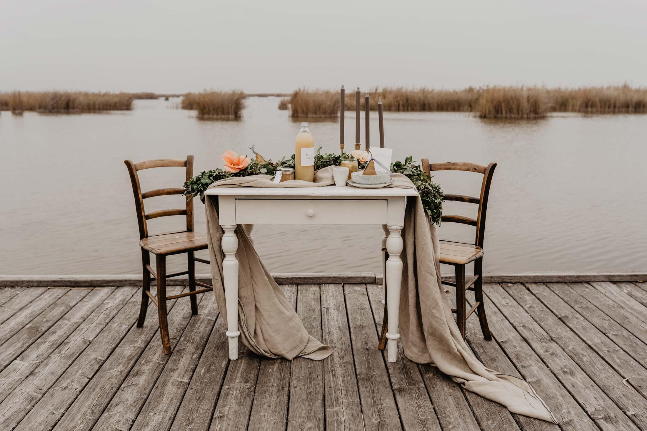 Hochzeitsplaner Burgenland
