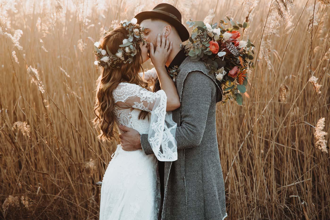 Hochzeitsfotografen im Burgenland