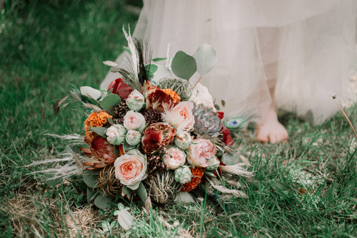 "Floristik ""Blüten Creationen"""