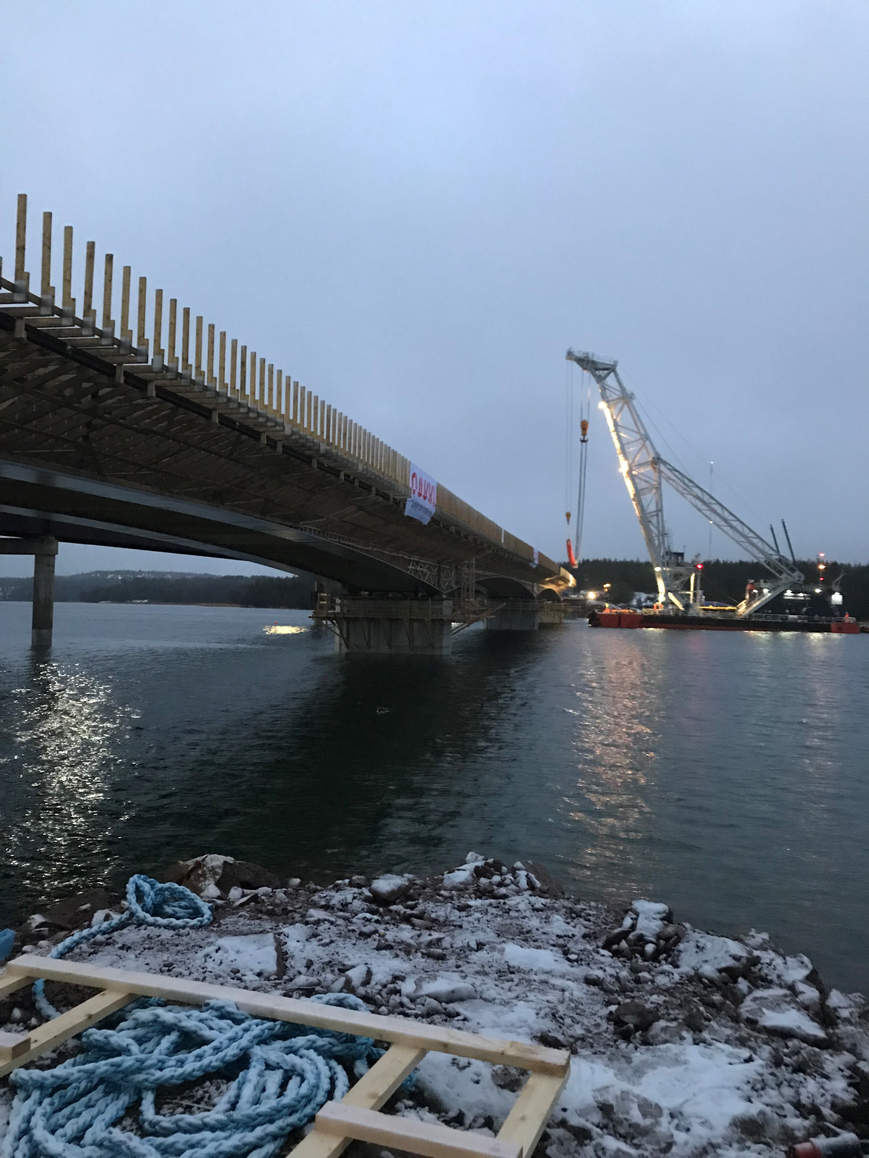 Bridgeproject Finland