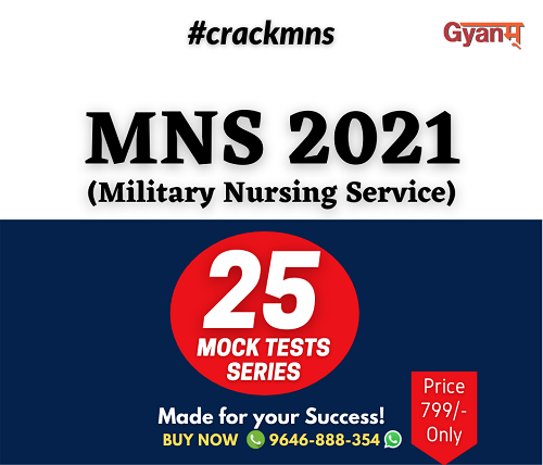 MNS Preparation Online