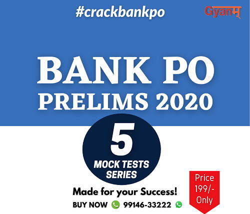 Best Bank PO IBPS coaching Chandigarh