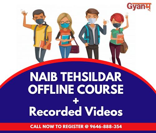 naib tehsildar exam preparation