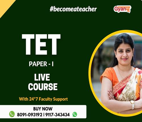 Punjab TET Online Coaching
