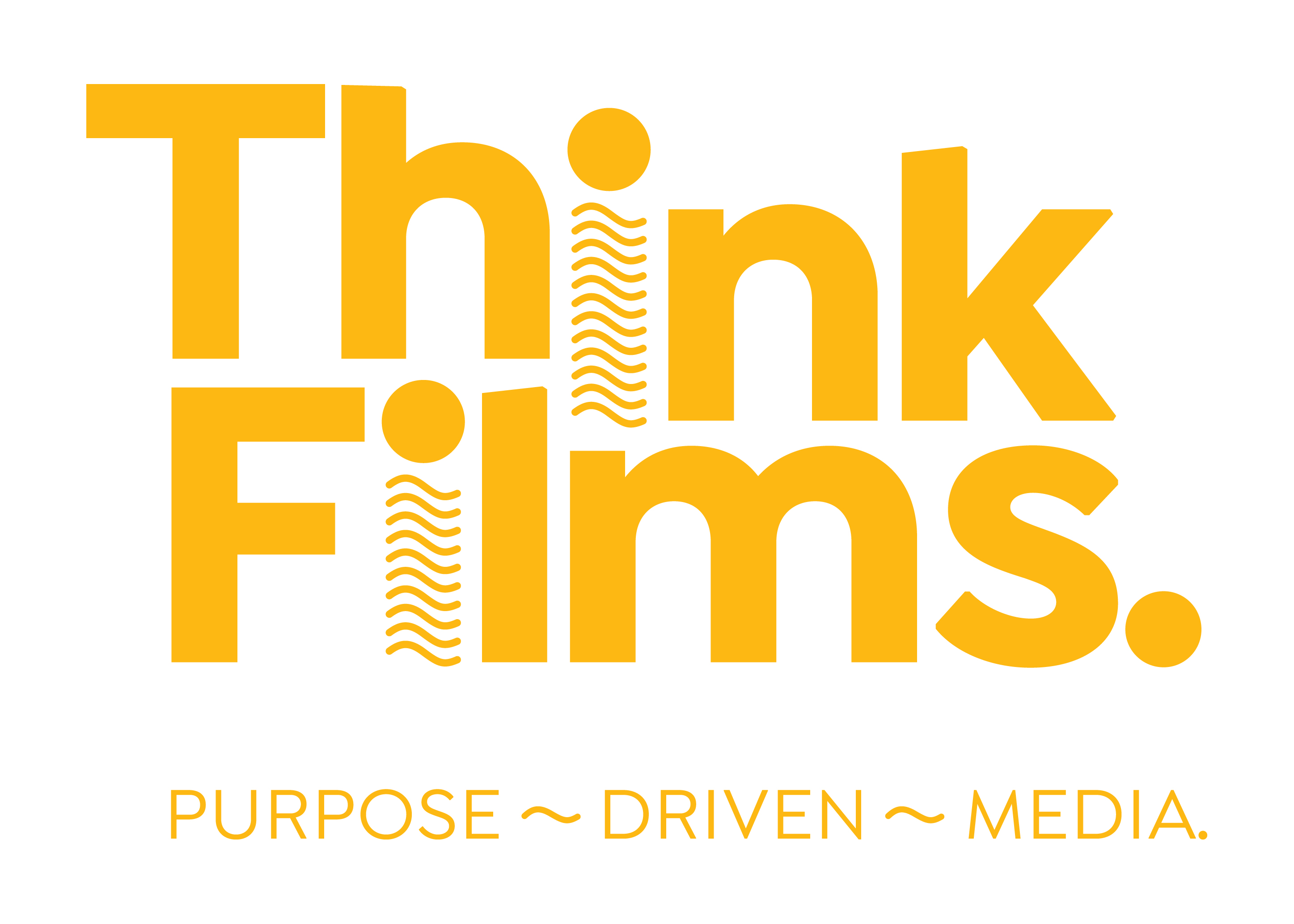 Think Films logo