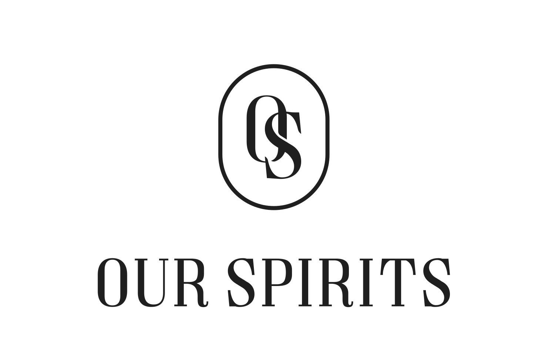 logo our spirits