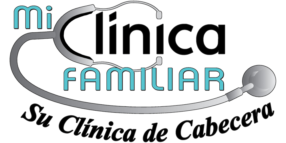Mi Clinica Familiar Logo