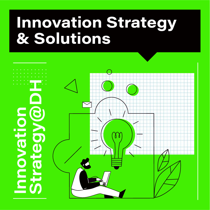 Innovation Strategy & Solutions