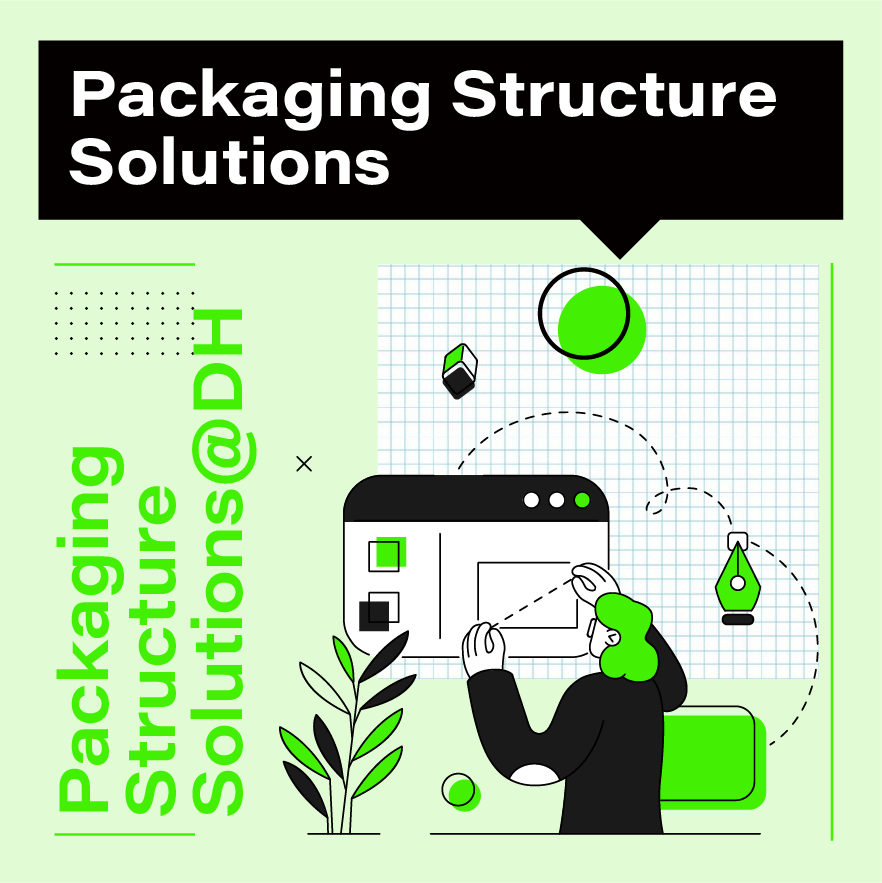 Packaging Structure Solutions