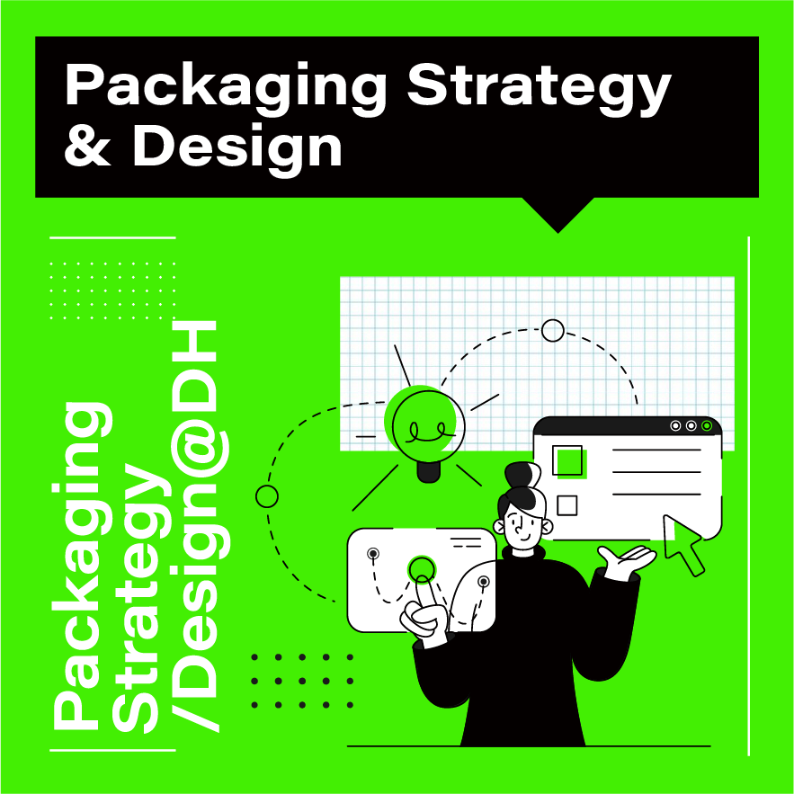 Packaging Strategy & Design