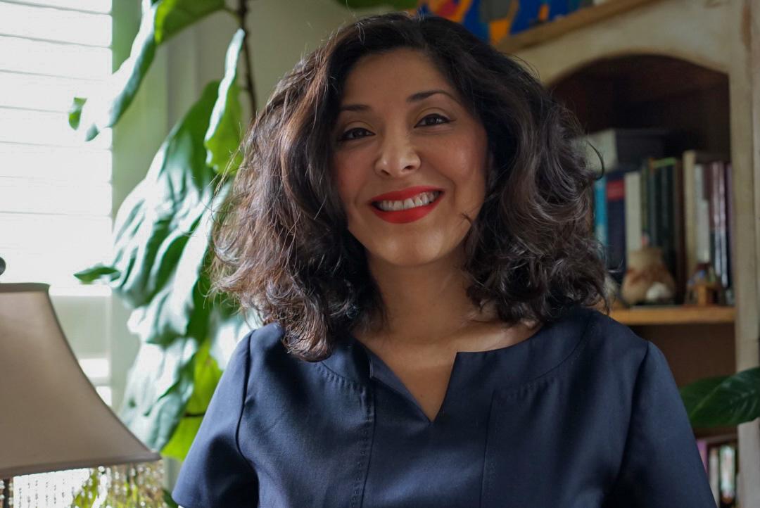 Juliet Stipeche