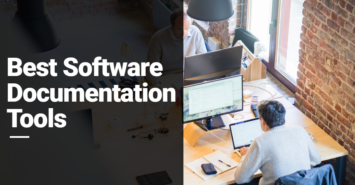 Picking the best software documentation tool depends on the level of importance you give to this activity. Check what tools you have available in 2021.