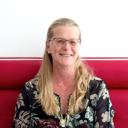 Monika Scheeff