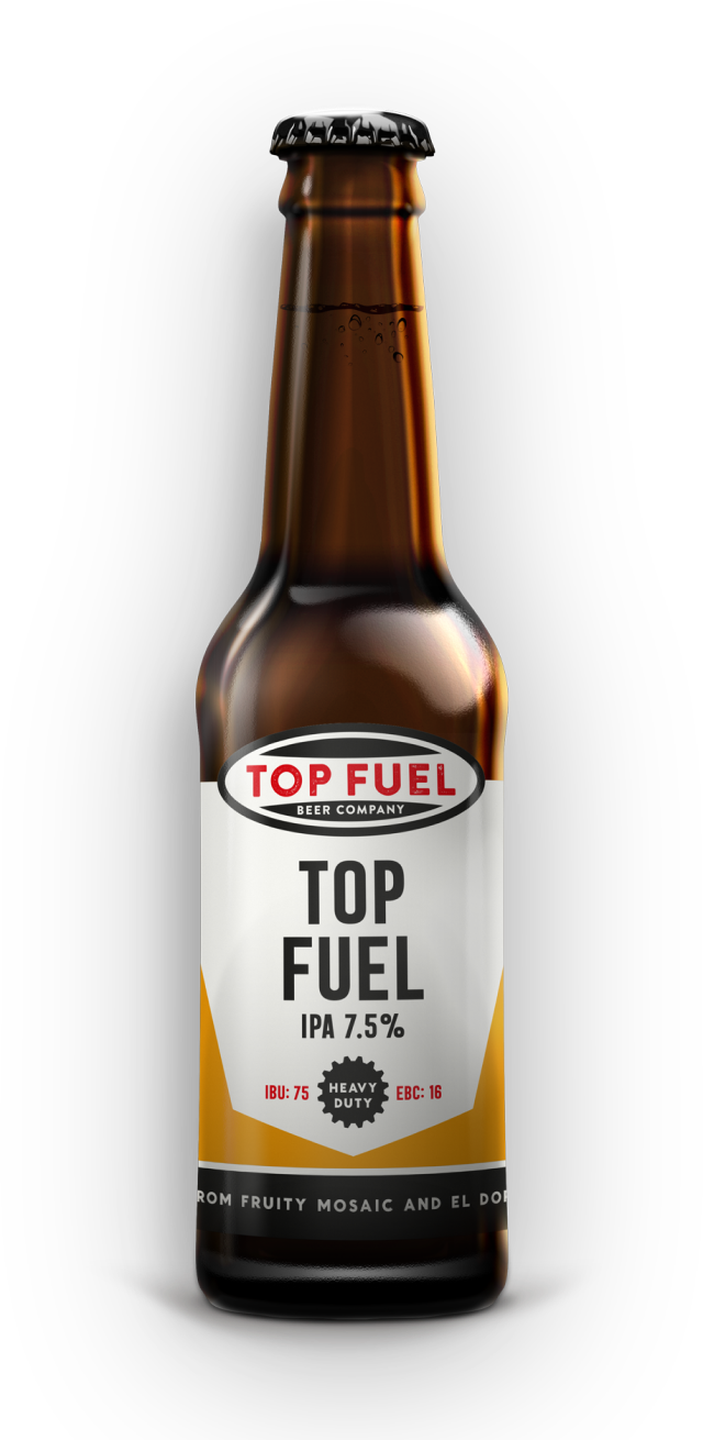 Top Fuel IPA
