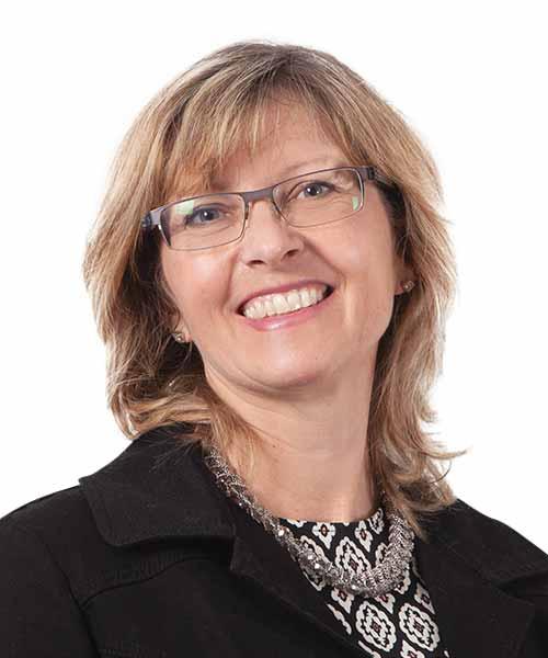 Rechtsanwältin Sabine Ulses