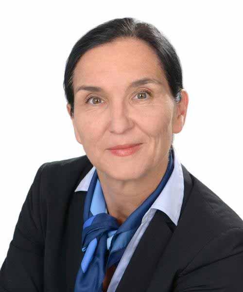 Rechtsanwältin Stefanie Barkwitz