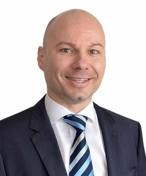 Rechtsanwalt Sebastian Nordheim