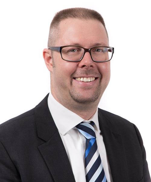 Rechtsanwalt Torsten Trauth