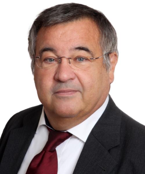 Rechtsanwalt Dr. Claus Dieter Beisel
