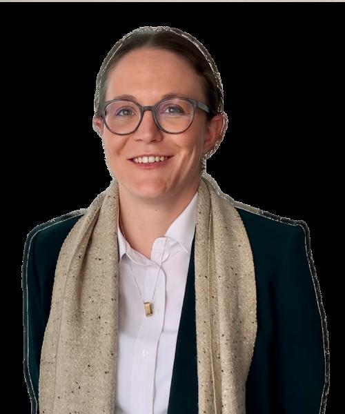 Rechtsanwältin Hannah Straßburger