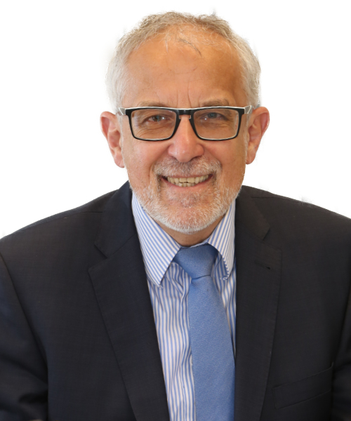 Rechtsanwalt Hans-Heinrich Doppler